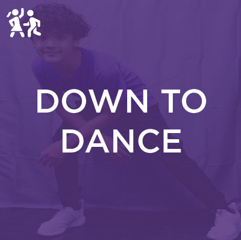 Down to Dance Camp Image